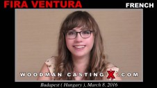 Sex Castings Fira ventura
